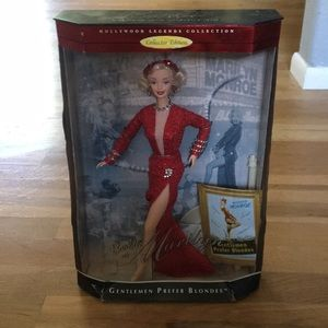 Barbie as Marilyn Collectors Edition